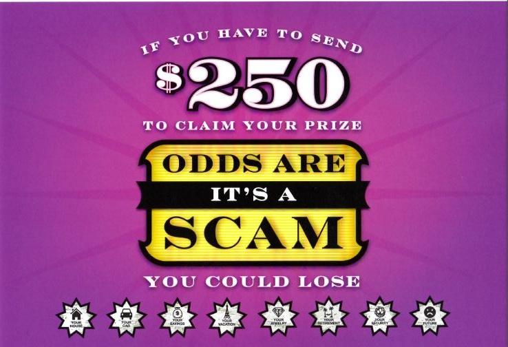 AARP-scam